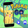 Pokemon Go Kids